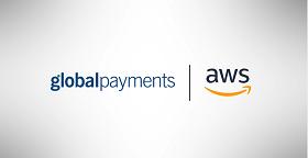 支付巨头Global Payments与亚马逊AWS强强联手,打造云发行方处理平台!