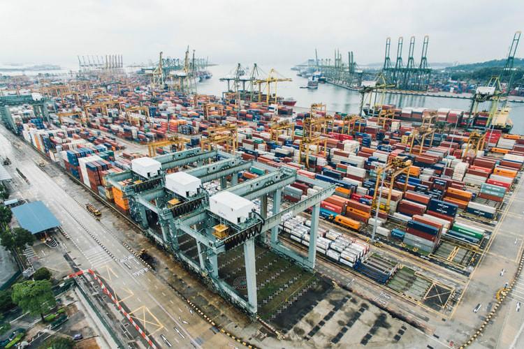 疾病爆发后,中国出口仍保持强劲势头