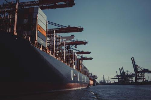 天津港2020年集装箱吞吐量1835万标准箱比上年增加6.1%