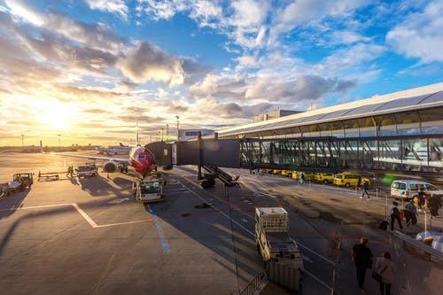 挪威航空计划关闭长途航空业务