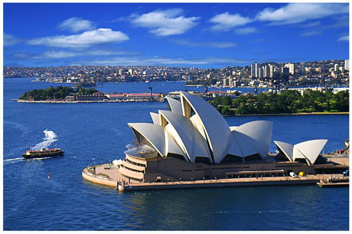 澳大利亚2020年LNG出口创新高