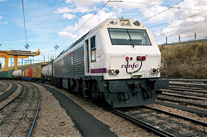 西班牙铁路工人大罢工 集装箱运输将延误或中断