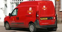 英国皇家邮政集团5个月收入51亿英镑
